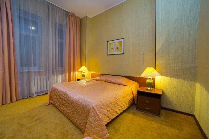 «Стандартный» 3-комнатный двухместный номер, посёлок дома отдыха Покровское, 65, Голицыно - Фотография 1