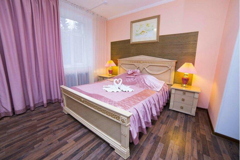 """Парк-отель """"Покровское"""", посёлок дома отдыха Покровское, 65 на 300 номеров - Фотография 49"""