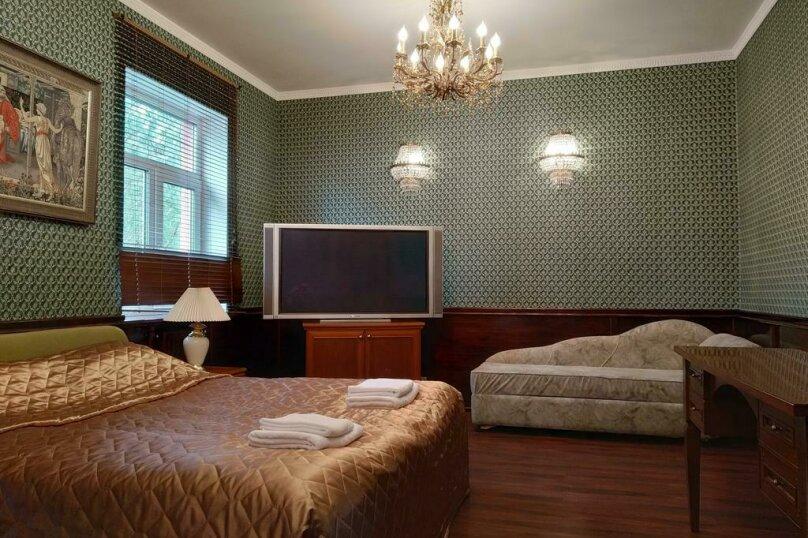 """Парк-отель """"Покровское"""", посёлок дома отдыха Покровское, 65 на 300 номеров - Фотография 57"""
