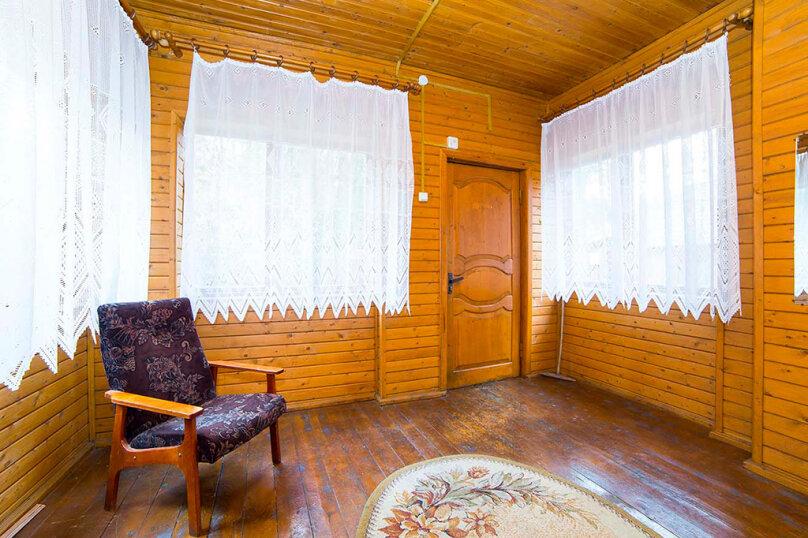 """Парк-отель """"Покровское"""", посёлок дома отдыха Покровское, 65 на 300 номеров - Фотография 94"""