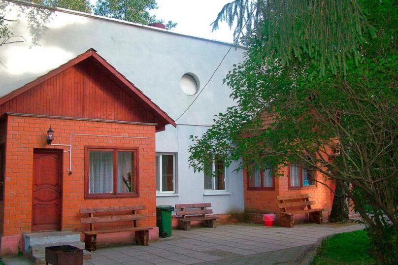 """Парк-отель """"Покровское"""", посёлок дома отдыха Покровское, 65 на 300 номеров - Фотография 96"""