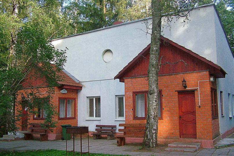Коттедж двухместный, посёлок дома отдыха Покровское, 65, Голицыно - Фотография 1