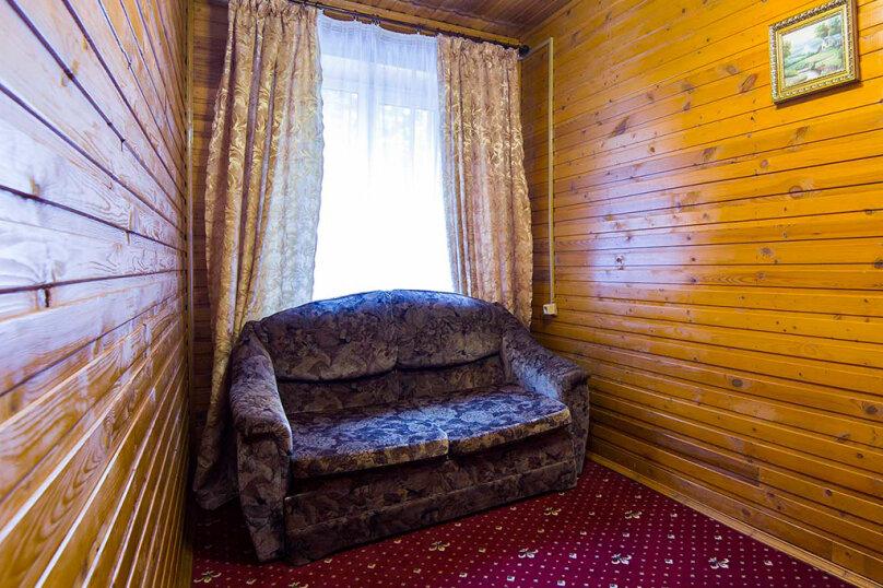 """Парк-отель """"Покровское"""", посёлок дома отдыха Покровское, 65 на 300 номеров - Фотография 100"""