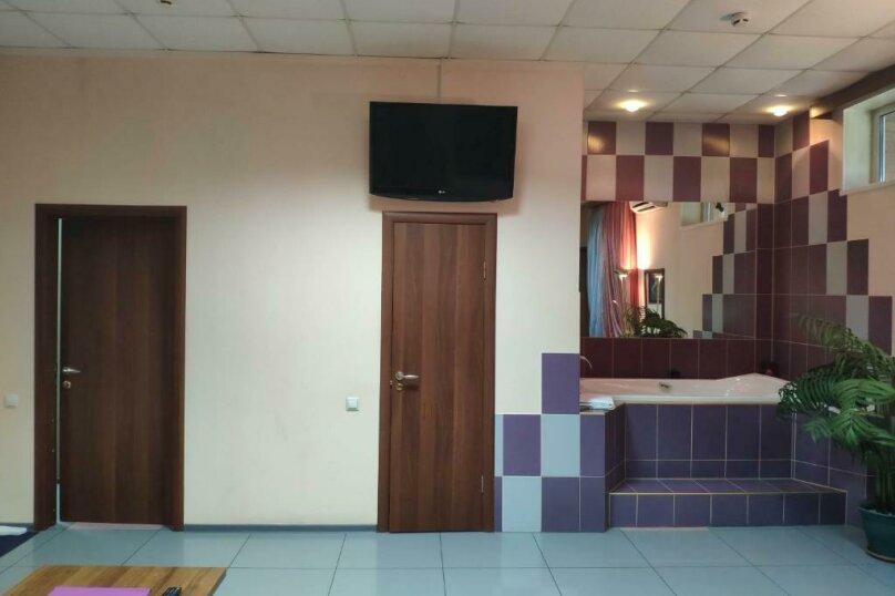 Мини-гостиница «ЛИМОН на Шостаковича», улица Шостаковича, 3к1 на 4 номера - Фотография 12