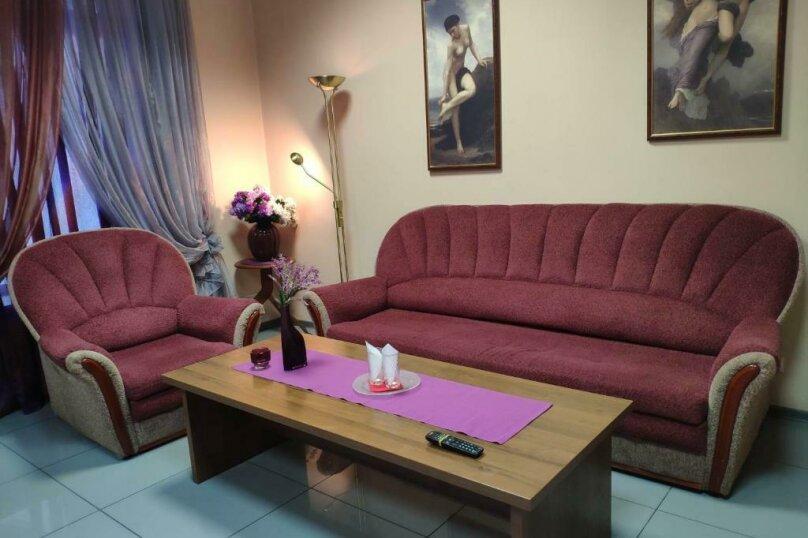 Мини-гостиница «ЛИМОН на Шостаковича», улица Шостаковича, 3к1 на 4 номера - Фотография 4