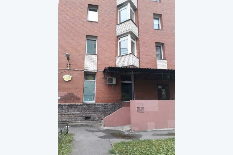 Мини-гостиница «ЛИМОН на Шостаковича», улица Шостаковича, 3к1 на 4 номера - Фотография 11