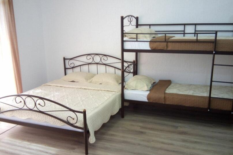 Коттедж, 90 кв.м. на 4 человека, 1 спальня, Нахимова, 24 г, поселок Орджоникидзе, Феодосия - Фотография 6