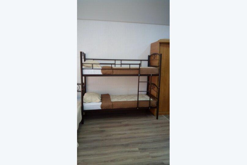 Коттедж, 90 кв.м. на 4 человека, 1 спальня, Нахимова, 24 г, поселок Орджоникидзе, Феодосия - Фотография 8