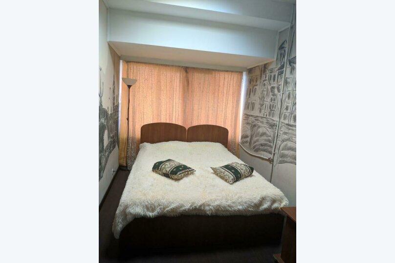 Двухместный номер с 1 кроватью или 2 отдельными кроватями Стандарт, улица Есенина, 30, Санкт-Петербург - Фотография 1