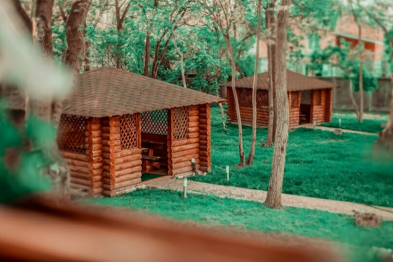 """Гостиница """"Южный Дворик"""", улица Чкалова, 18 на 12 номеров - Фотография 18"""
