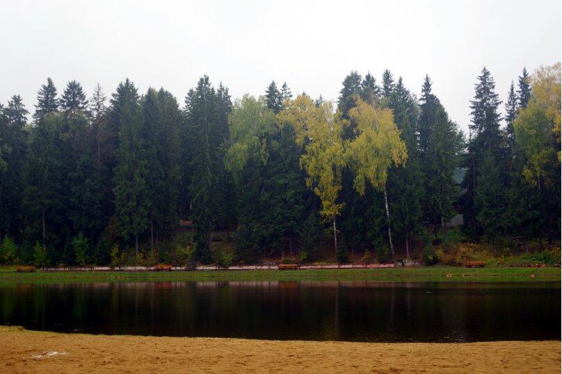 """Парк-отель """"Покровское"""", посёлок дома отдыха Покровское, 65 на 300 номеров - Фотография 16"""