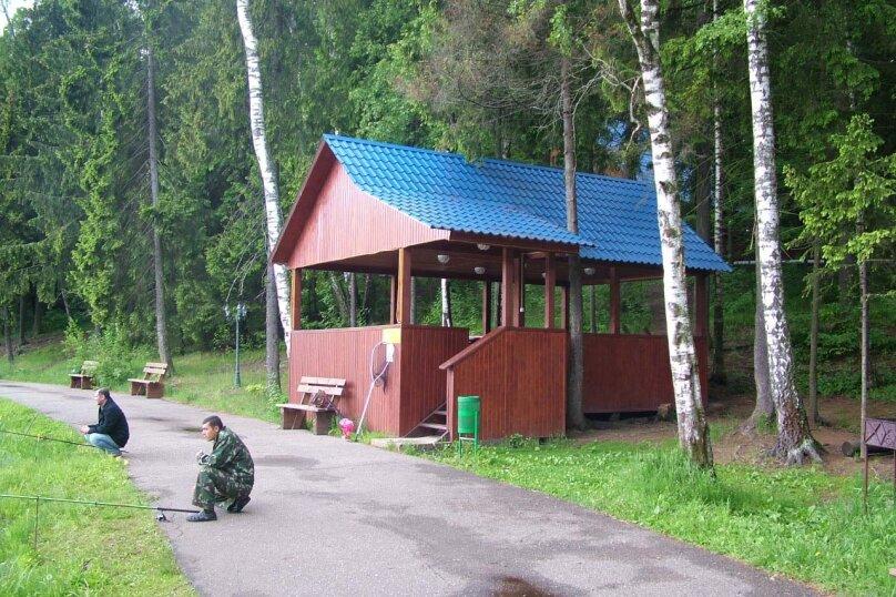 """Парк-отель """"Покровское"""", посёлок дома отдыха Покровское, 65 на 300 номеров - Фотография 22"""