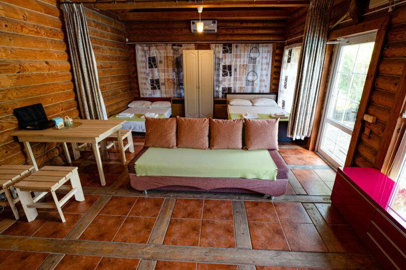 Коттедж, 42 кв.м. на 6 человек, 2 спальни, Кооперативный переулок, 1, Архипо-Осиповка - Фотография 5