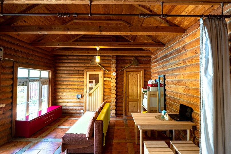 Коттедж, 42 кв.м. на 6 человек, 2 спальни, Кооперативный переулок, 1, Архипо-Осиповка - Фотография 6