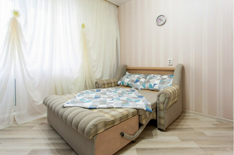 2-комн. квартира, 45 кв.м. на 5 человек, улица Котлярова, 17, Краснодар - Фотография 22