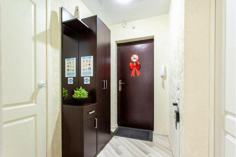 2-комн. квартира, 45 кв.м. на 5 человек, улица Котлярова, 17, Краснодар - Фотография 25
