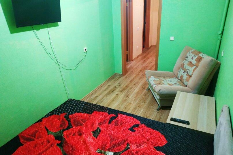 2-комн. квартира, 50 кв.м. на 4 человека, улица Николая Гондатти, 5, Тюмень - Фотография 7