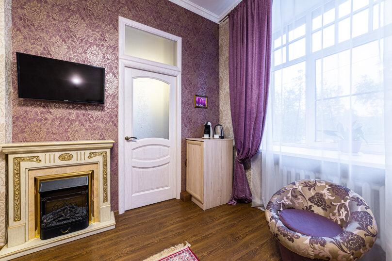 "Гостевой дом ""Рада"", улица Некрасова, 58 на 10 комнат - Фотография 31"