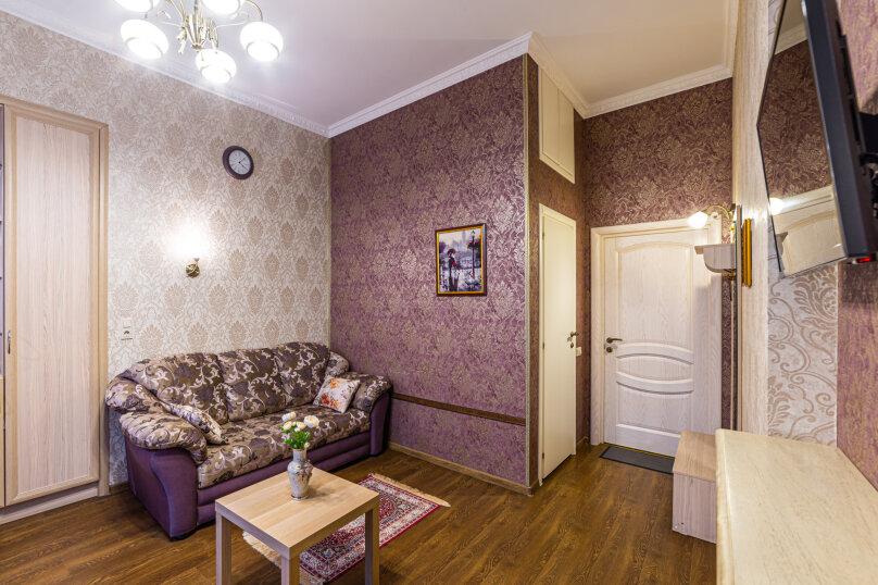 "Гостевой дом ""Рада"", улица Некрасова, 58 на 10 комнат - Фотография 33"
