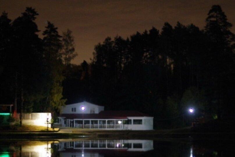 """Парк-отель """"Покровское"""", посёлок дома отдыха Покровское, 65 на 300 номеров - Фотография 46"""