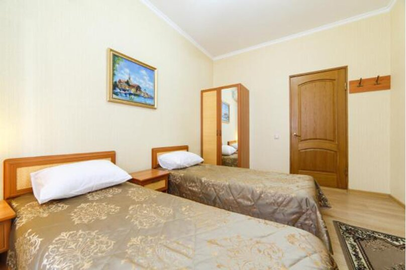 """Мини-отель """"Лаура"""", переулок Чкалова, 1А на 20 номеров - Фотография 28"""