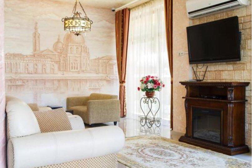 """Мини-отель """"Лаура"""", переулок Чкалова, 1А на 20 номеров - Фотография 3"""