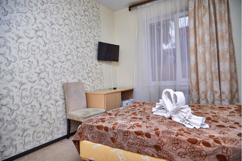 """Отель """"Марго"""", Луговая улица, 11 на 20 номеров - Фотография 42"""