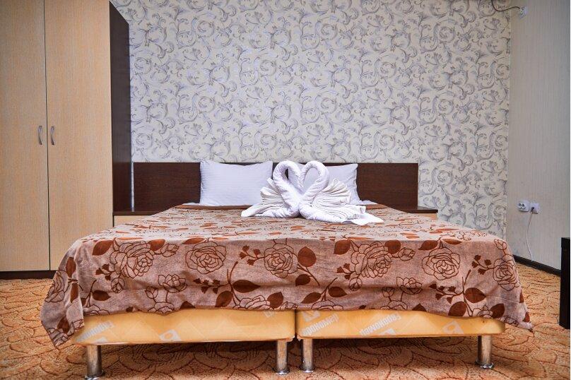 """Отель """"Марго"""", Луговая улица, 11 на 20 номеров - Фотография 35"""