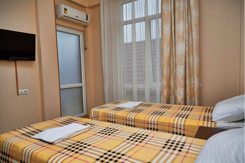 """Отель """"Марго"""", Луговая улица, 11 на 20 номеров - Фотография 37"""
