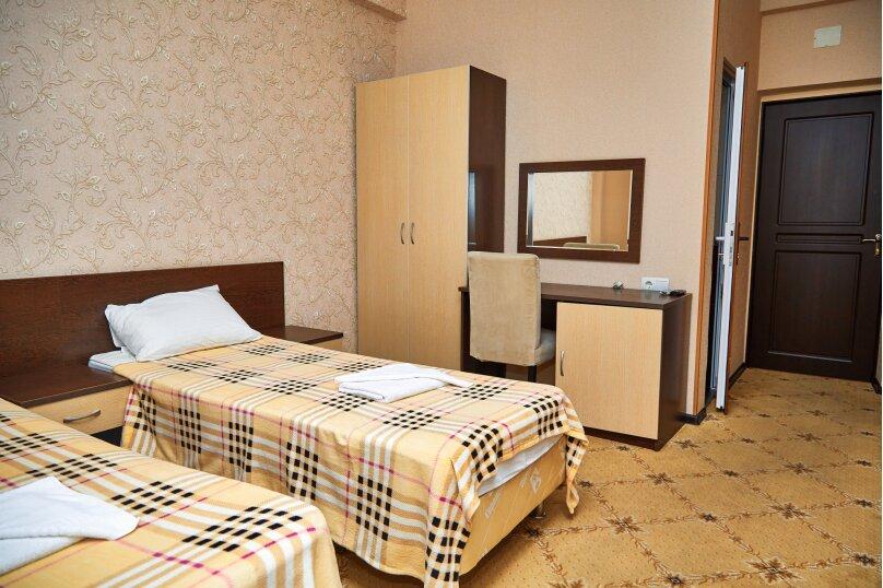 """Отель """"Марго"""", Луговая улица, 11 на 20 номеров - Фотография 38"""