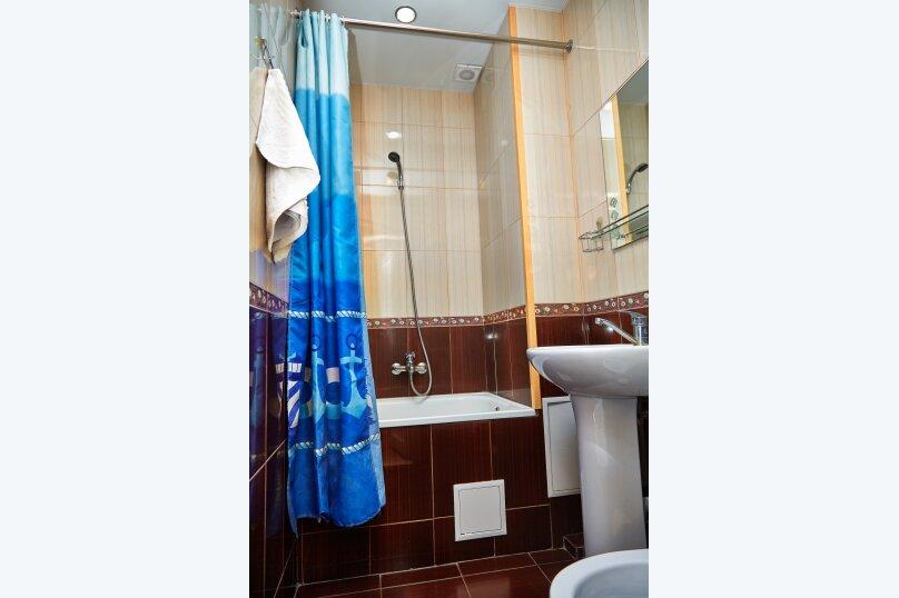"""Отель """"Марго"""", Луговая улица, 11 на 20 номеров - Фотография 39"""