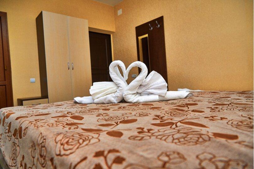 """Отель """"Марго"""", Луговая улица, 11 на 20 номеров - Фотография 28"""