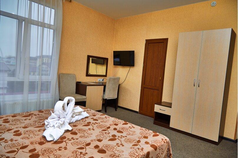 """Отель """"Марго"""", Луговая улица, 11 на 20 номеров - Фотография 29"""