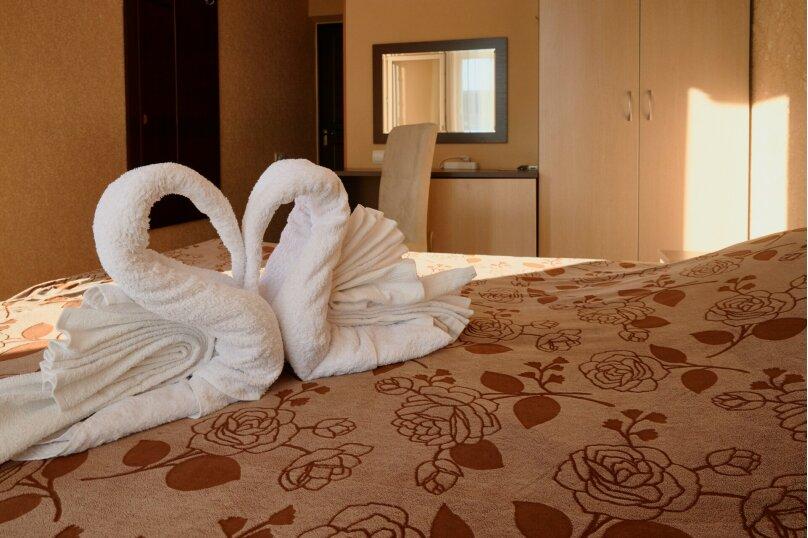 """Отель """"Марго"""", Луговая улица, 11 на 20 номеров - Фотография 18"""