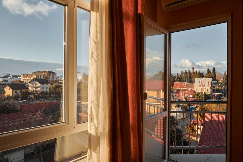 """Отель """"Марго"""", Луговая улица, 11 на 20 номеров - Фотография 20"""