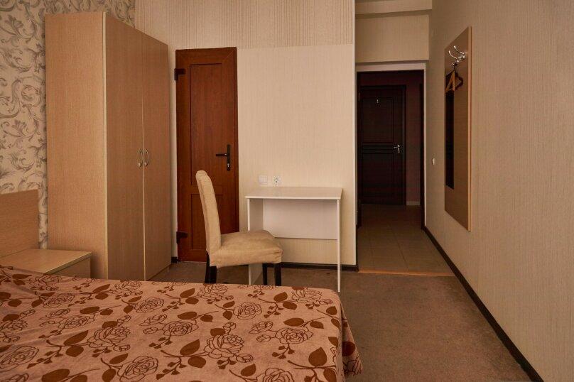 """Отель """"Марго"""", Луговая улица, 11 на 20 номеров - Фотография 47"""