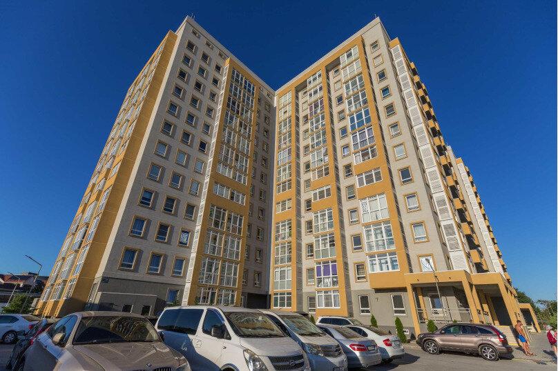 """Апартаменты """"PIONEER"""", Пионерский проспект, 57к4 на 7 номеров - Фотография 2"""