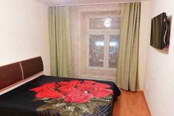 1-комн. квартира, 50 кв.м. на 4 человека, улица Василия Гольцова, 10, Тюмень - Фотография 1