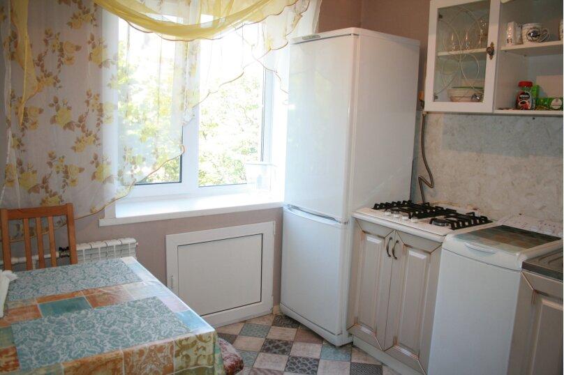 2-комн. квартира, 45 кв.м. на 5 человек, Трёхсвятская улица, 28, Тверь - Фотография 5
