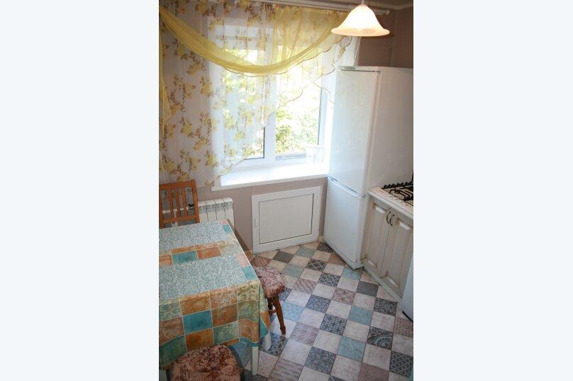 2-комн. квартира, 45 кв.м. на 5 человек, Трёхсвятская улица, 28, Тверь - Фотография 6