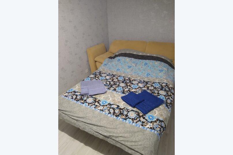 2-комн. квартира, 45 кв.м. на 5 человек, Трёхсвятская улица, 28, Тверь - Фотография 8