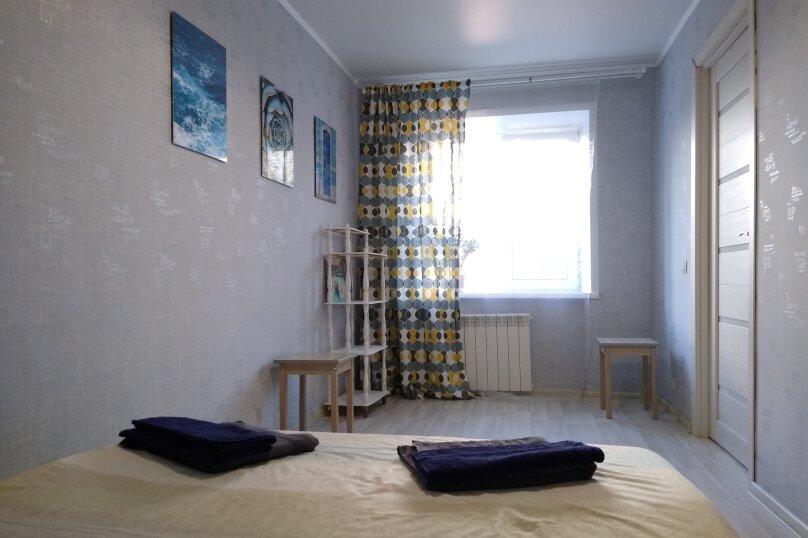 2-комн. квартира, 45 кв.м. на 5 человек, Трёхсвятская улица, 28, Тверь - Фотография 9