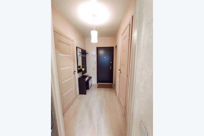 1-комн. квартира, 38 кв.м. на 3 человека, улица Конёнкова, 7, Москва - Фотография 2
