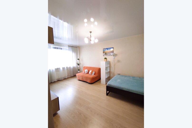 1-комн. квартира, 38 кв.м. на 3 человека, улица Конёнкова, 7, Москва - Фотография 6
