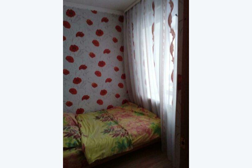 3-комн. квартира, 50 кв.м. на 8 человек, улица Дзержинского, 14, Шерегеш - Фотография 3