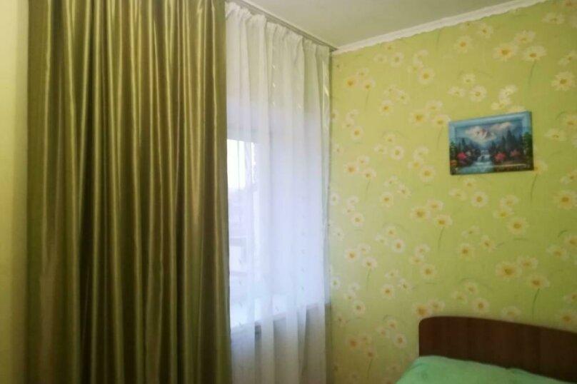 3-комн. квартира, 50 кв.м. на 8 человек, улица Дзержинского, 14, Шерегеш - Фотография 4