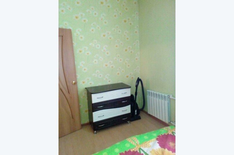 3-комн. квартира, 50 кв.м. на 8 человек, улица Дзержинского, 14, Шерегеш - Фотография 6