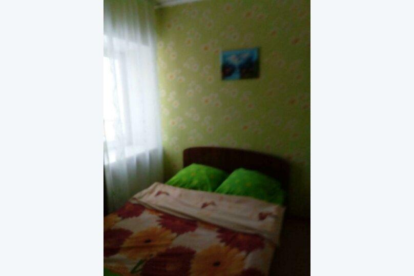 3-комн. квартира, 50 кв.м. на 8 человек, улица Дзержинского, 14, Шерегеш - Фотография 8