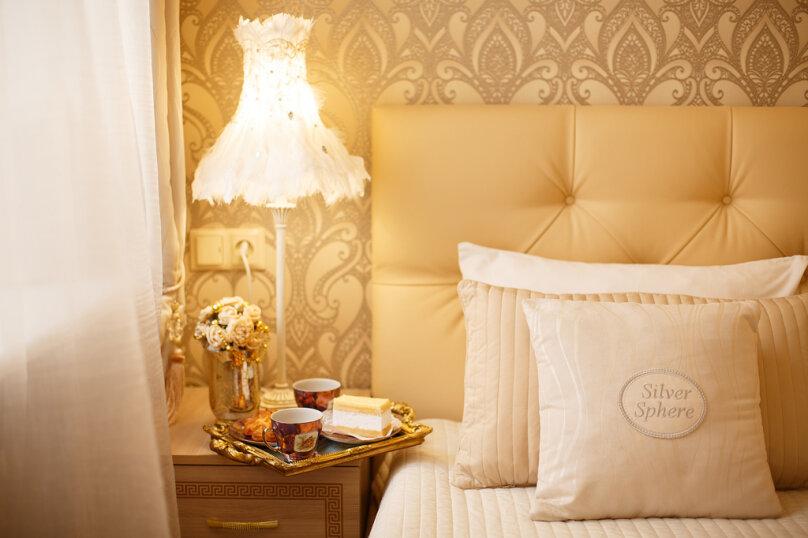 """Отель """"Серебряный шар"""" , Гороховая улица, 11 на 9 номеров - Фотография 11"""