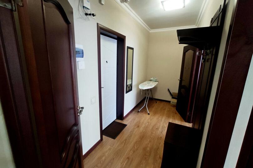 1-комн. квартира, 38 кв.м. на 3 человека, Северная улица, 9Бк1, Анапа - Фотография 4